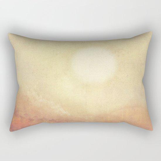 Misty Rectangular Pillow