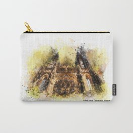 Saint Vitus Cathedral, Prague Carry-All Pouch