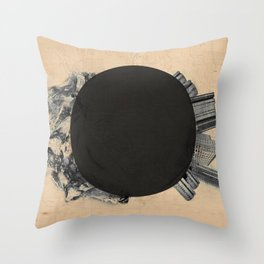 Jux Throw Pillow