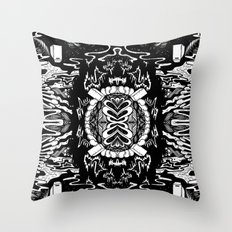 Spaced? Throw Pillow