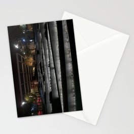 Stairway of Lights Stationery Cards