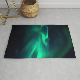 Northern Lights (Aurora Borealis) 6. Rug