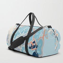 Gru Bird Duffle Bag