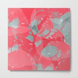 Abstract 102 Metal Print