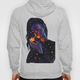 Ask the Universe Hoody