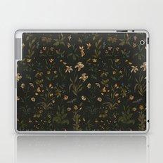 Old World Florals Laptop & iPad Skin