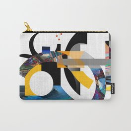 Sounds of Tibet Carry-All Pouch
