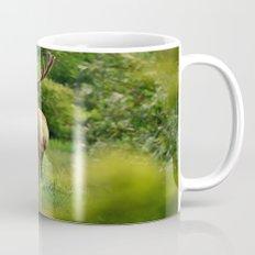 Stag 1/3 Mug