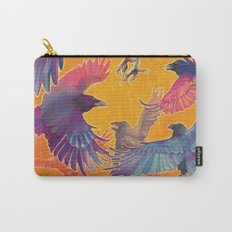 Make Way for the Raven King Carry-All Pouch