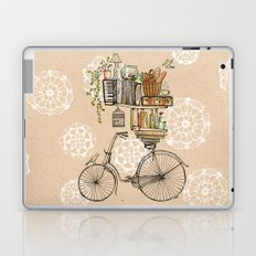 Pleasant Balance Laptop & iPad Skin