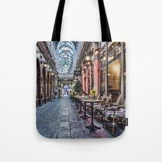 Arcade Cafe Tote Bag