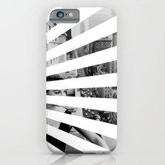 City Rays iPhone 6s Slim Case