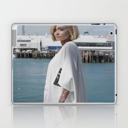 Kehlani 3 Laptop & iPad Skin