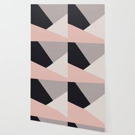Elegant & colorful geometric Wallpaper