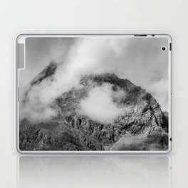 Pitztal, Austria Laptop & iPad Skin