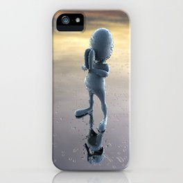 The Calm iPhone Case