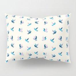 Dashland Doves Light Pillow Sham