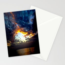 Dark Days Stationery Cards