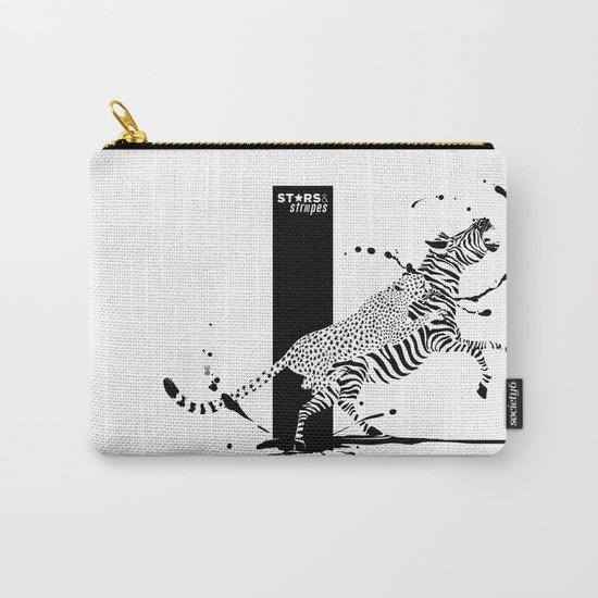 Stars & Stripes Carry-All Pouch