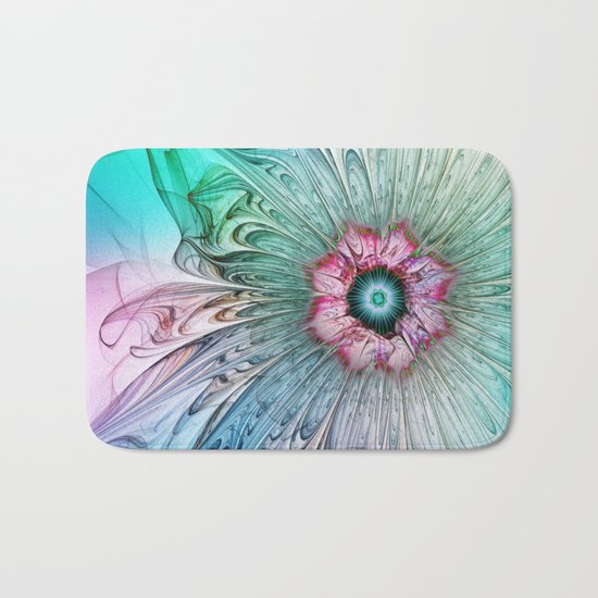 Dancing in the Wind Bath Mat