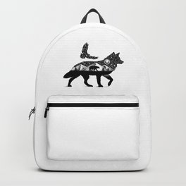 FORCES OF NATURE Backpack