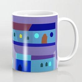 Tepito de Azul Coffee Mug