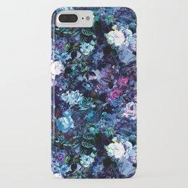 RPE FLORAL X iPhone Case
