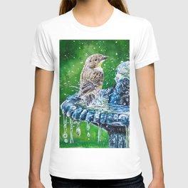 Refreshing T-shirt