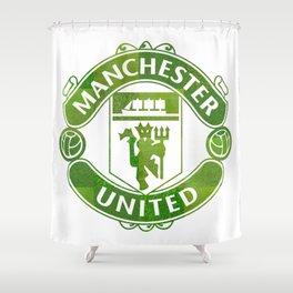Football Club 14 Shower Curtain