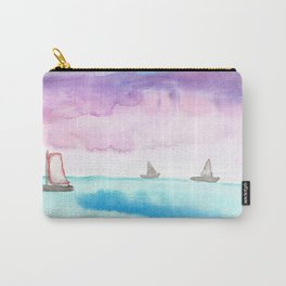 skyscapes 1 Carry-All Pouch