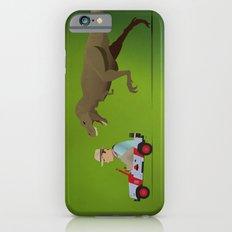 Jurassic Park Slim Case iPhone 6