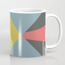 Blue gray Coffee Mug