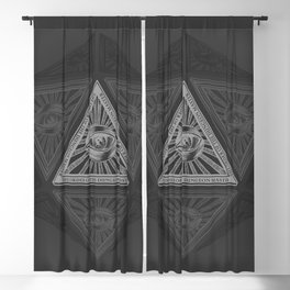 d20 the Order of the Dungeon Master Blackout Curtain