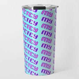 My Lil' Petey Travel Mug