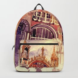 Venezia Backpack