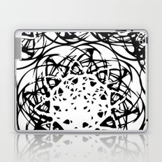 HOLLER OUT Laptop & iPad Skin