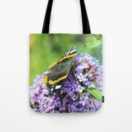 Butterfly VI Tote Bag