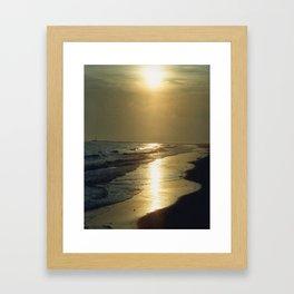 Breezy Point NYC Framed Art Print