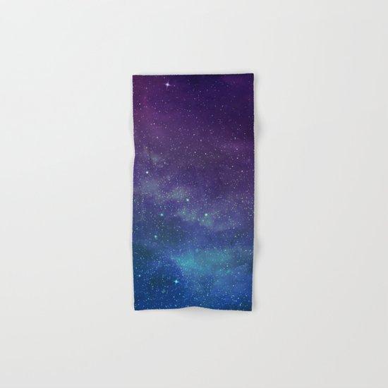 Universe Hand & Bath Towel