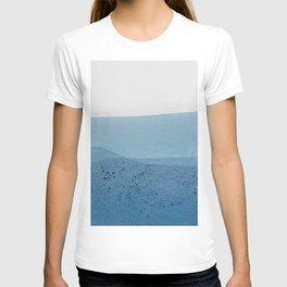 Positive Blue T-shirt