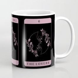 6. The Lovers Coffee Mug