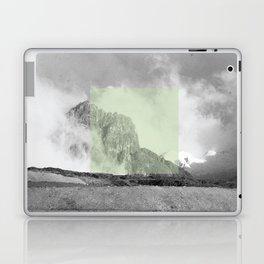 La Terra Laptop & iPad Skin