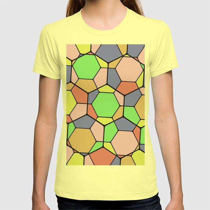 97bad1e5dd Stained Glass Tortoise Shell - Geometric