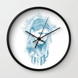 ORENDA Wall Clock