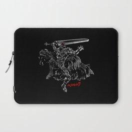 Berserker Rage Laptop Sleeve