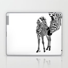 Love Stripes Two Laptop & iPad Skin