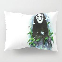 Kaonashi - No Face Pillow Sham
