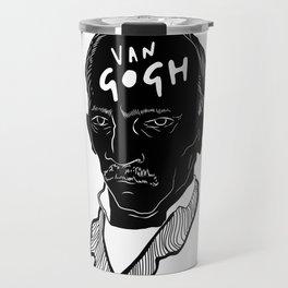 Homage to Vincent / Trabuc Travel Mug