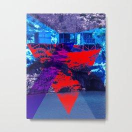My Zakinthos Metal Print