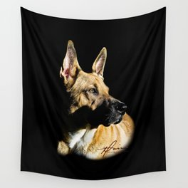 Tanner 1 Wall Tapestry
